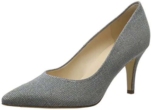 Free1602 Peter Kaiser Pumps Bene In Gray Pumps Store Online