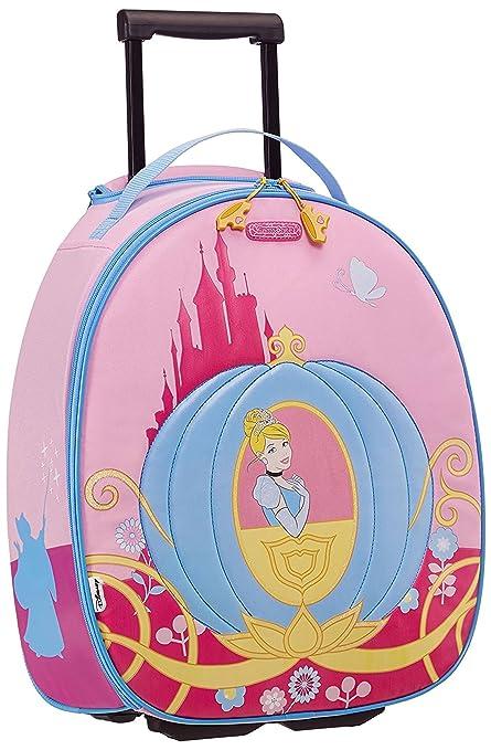 vasta selezione di nuove foto scarpe eleganti Disney by Samsonite Valigie per bambini 62306-4406 Multicolore 23 ...
