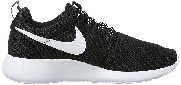 online retailer 6d7b9 c8f56 Nike W Roshe One, Chaussures de Running Entrainement Femme  Amazon.fr   Chaussures et Sacs