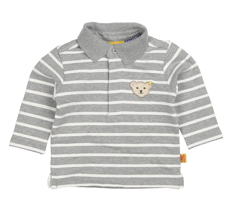 Steiff Baby - Jungen Poloshirt 1/1 Arm 6443631