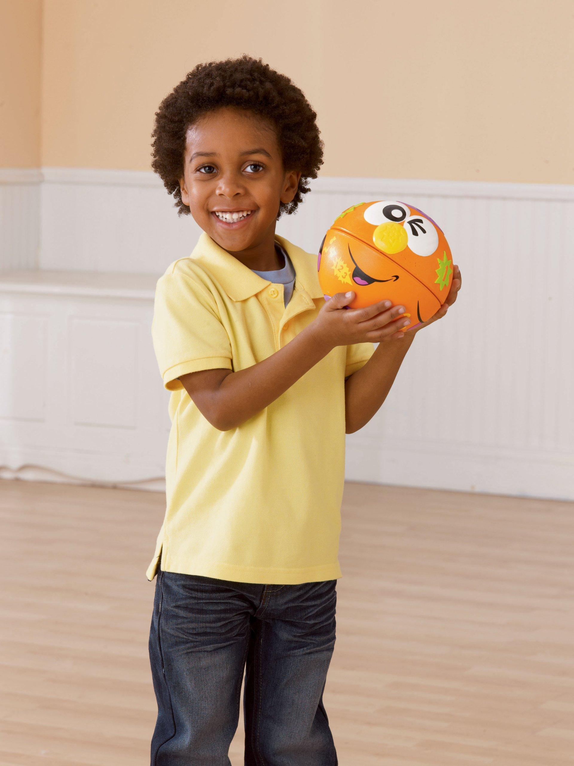VTech Brilli The Imagination Ball - Orange by VTech (Image #2)