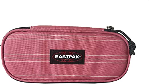 Eastpak Estuche Oval Stripe It Marshmelow: Amazon.es: Oficina y papelería