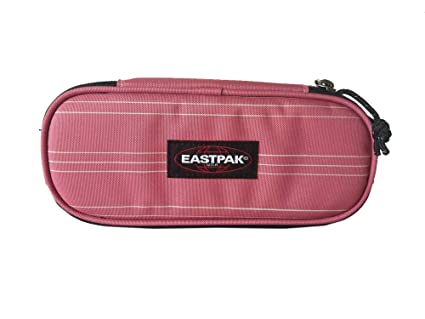 Eastpak estuche ovalado Stripe it Marshmellow: Amazon.es ...