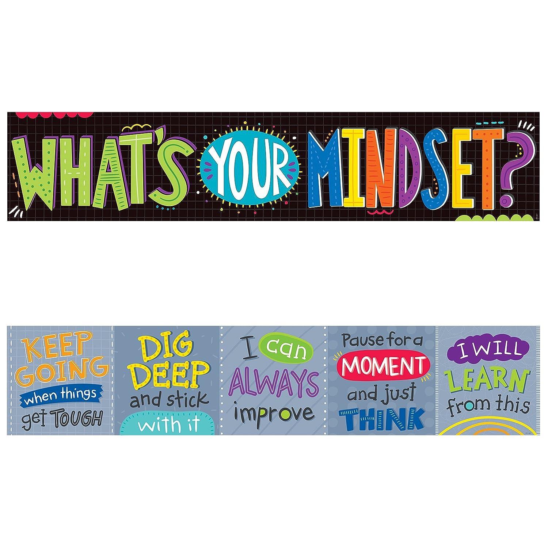 Creative Teaching Press Classroom Banner (8151)