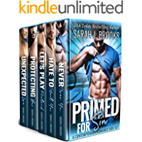 Primed for Sin: A Contemporary Romance Box Set