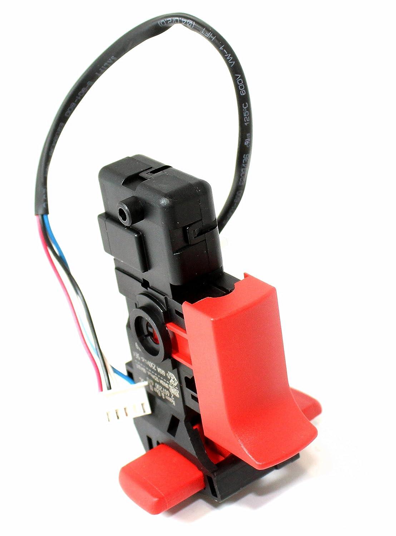 Bosch Parts 2607200670 Switch