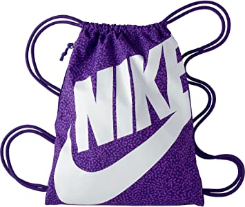 4092f30b554a8 Nike Heritage Turnbeutel  Amazon.de  Sport   Freizeit