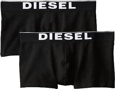 TALLA L. Diesel 0JKMA, Bóxers Para Hombre