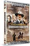 Le Dernier des géants [Édition Collector Silver Blu-ray + DVD]