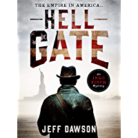 Hell Gate (An Ingo Finch Mystery Book 3) (English Edition)