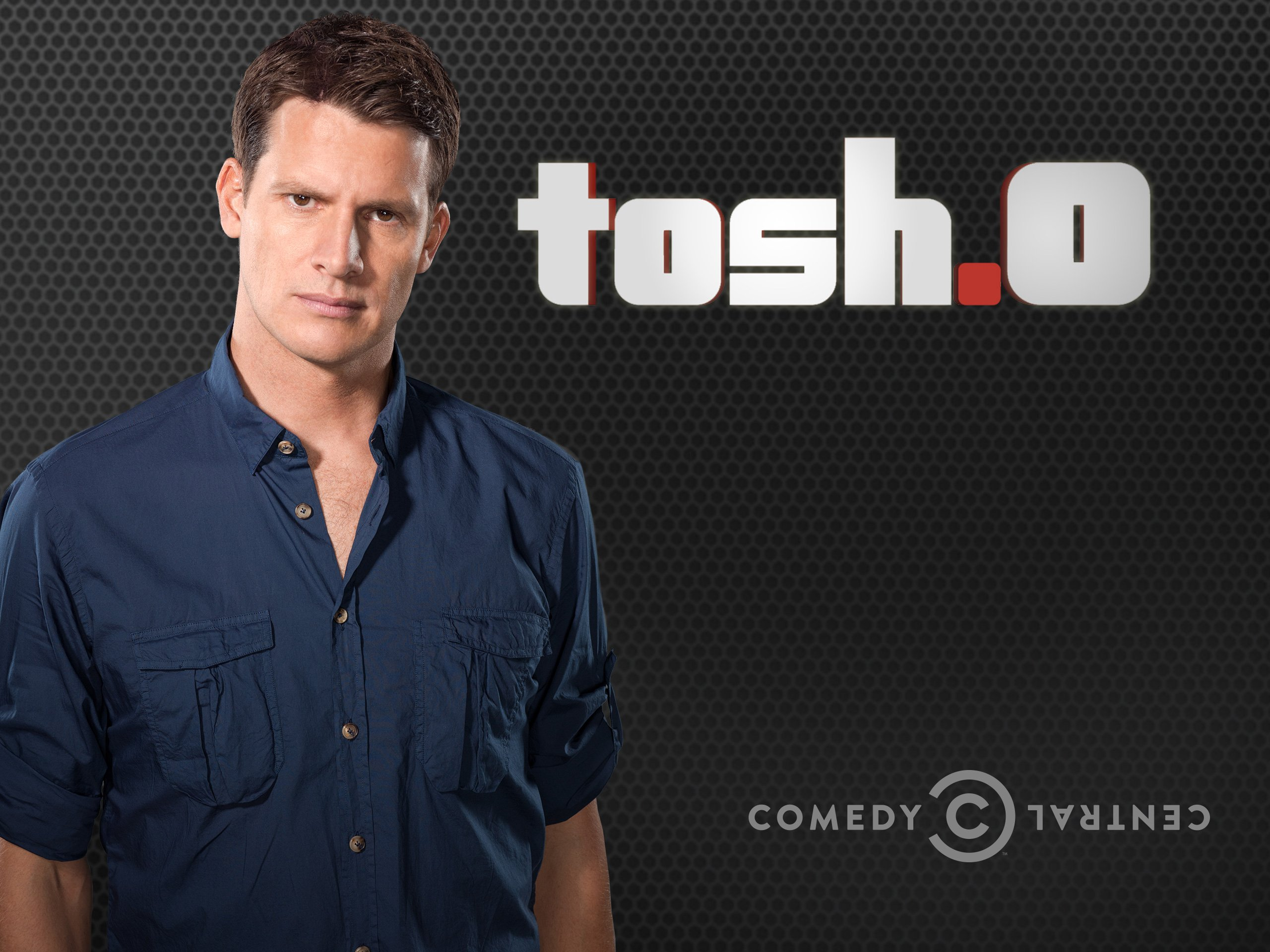 For tosh 0 big ass video really. agree
