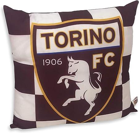 Cuscini Torino.Tex Family Cuscino Ufficiale Torino Fc Calcio Originale Toro E