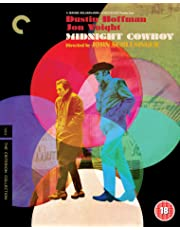 Midnight Cowboy [The Criterion Collection]
