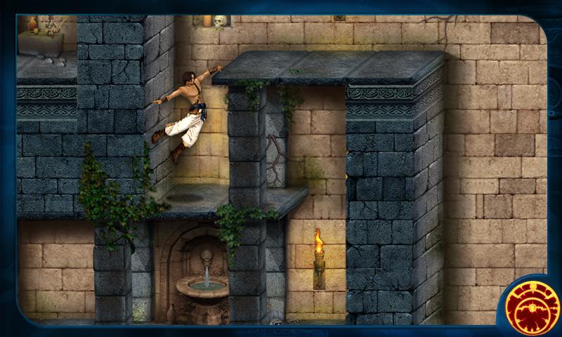 Amazon Com Prince Of Persia Classic