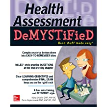 medicalsurgical nursing demystified by mary digiulio jan 14 2008