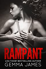Rampant (Condemned Series Book 2) Kindle Edition