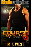 Course Correction (Rogue Rescue Book 1)