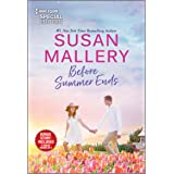 Before Summer Ends & A Little Bit Pregnant (Harlequin Special Edition)