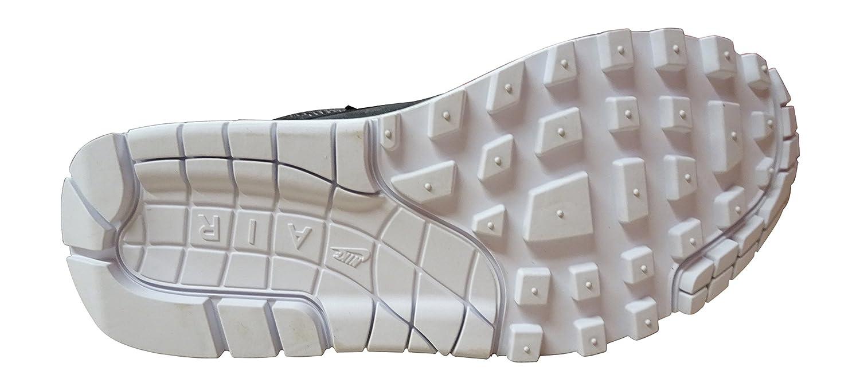 Nike W Air Max 1 Sneakerboot Tech, Chaussures de Sport Femme