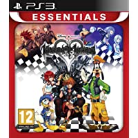 Kingdom Hearts 1.5 Remix Essentials (PS3)