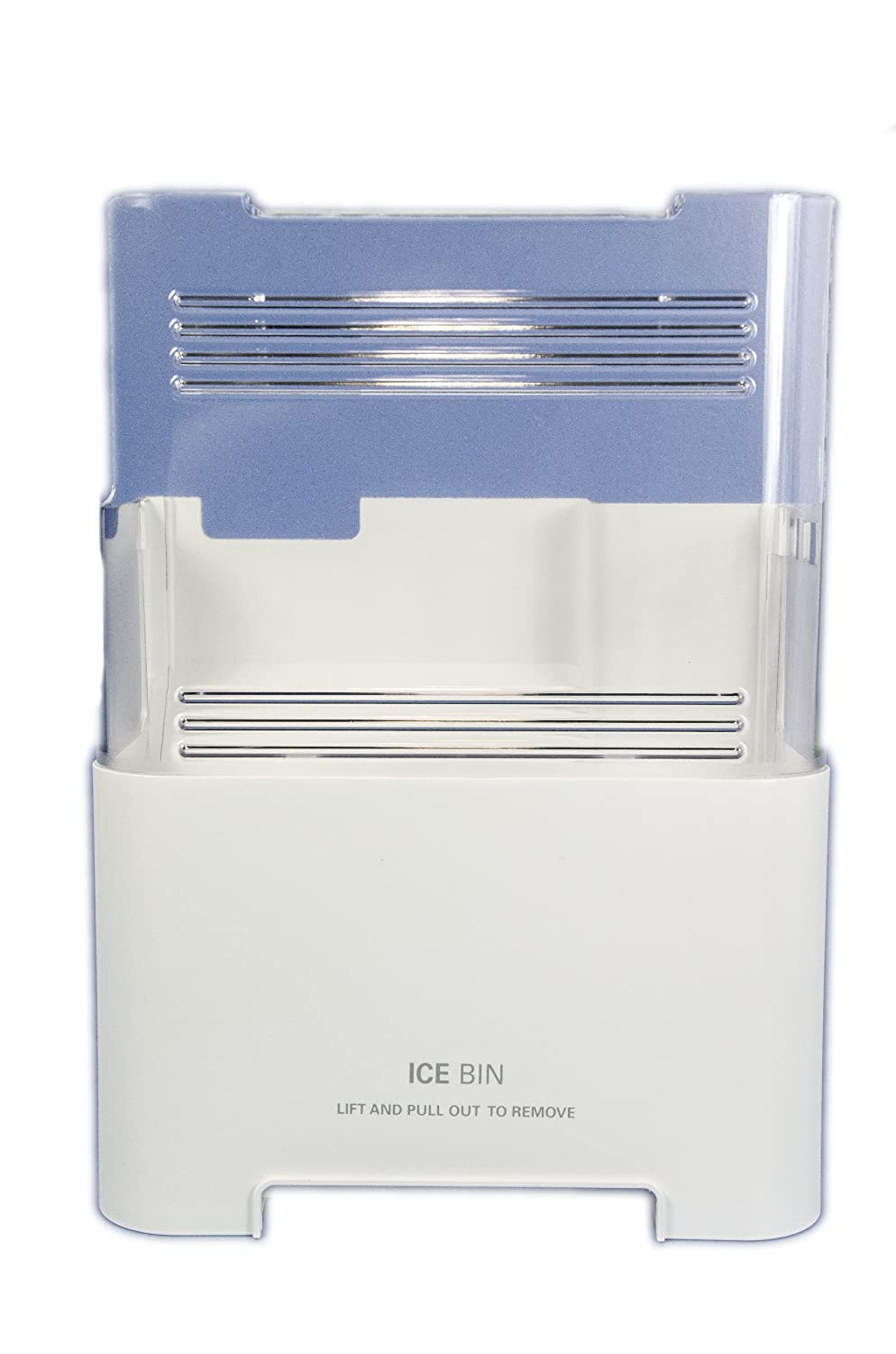 Amazon.com: LG Electronics 5075JA1044K Refrigerator/Freezer Ice Maker  Bucket Assembly: Home Improvement
