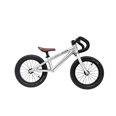 Early Rider Road Runner Balance Bike: 14 Silver: Toys & Games