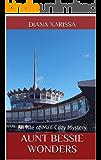 Aunt Bessie Wonders (An Isle of Man Cozy Mystery Book 23)