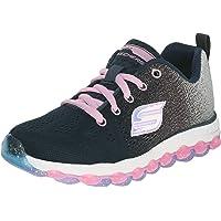 Skechers Skech Air Ultra Glitterbeam, Girls' Multisport Outdoor Shoes