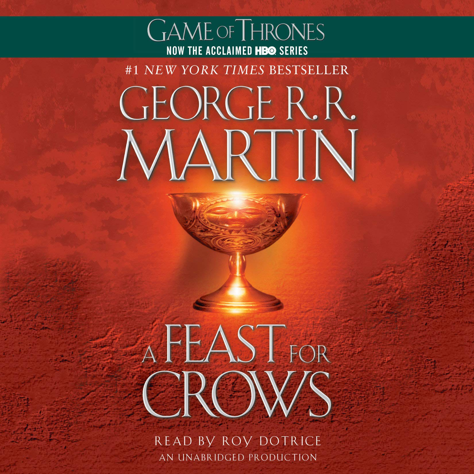 A Feast for Crows: A Song of Ice and Fire, Book 4 by Newcos