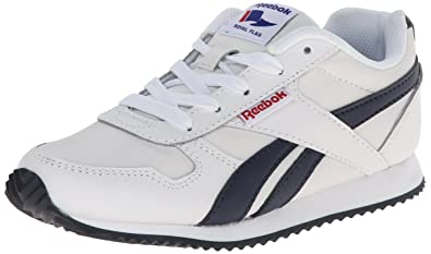 77385659754 Reebok Royal Classic Jogger YTH Shoe (Little Kid Big Kid)