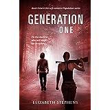 Generation One: a dark post-apocalyptic romance (Population Book 3)