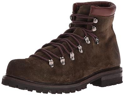 Wyoming Men US 11 Brown Snow Boot