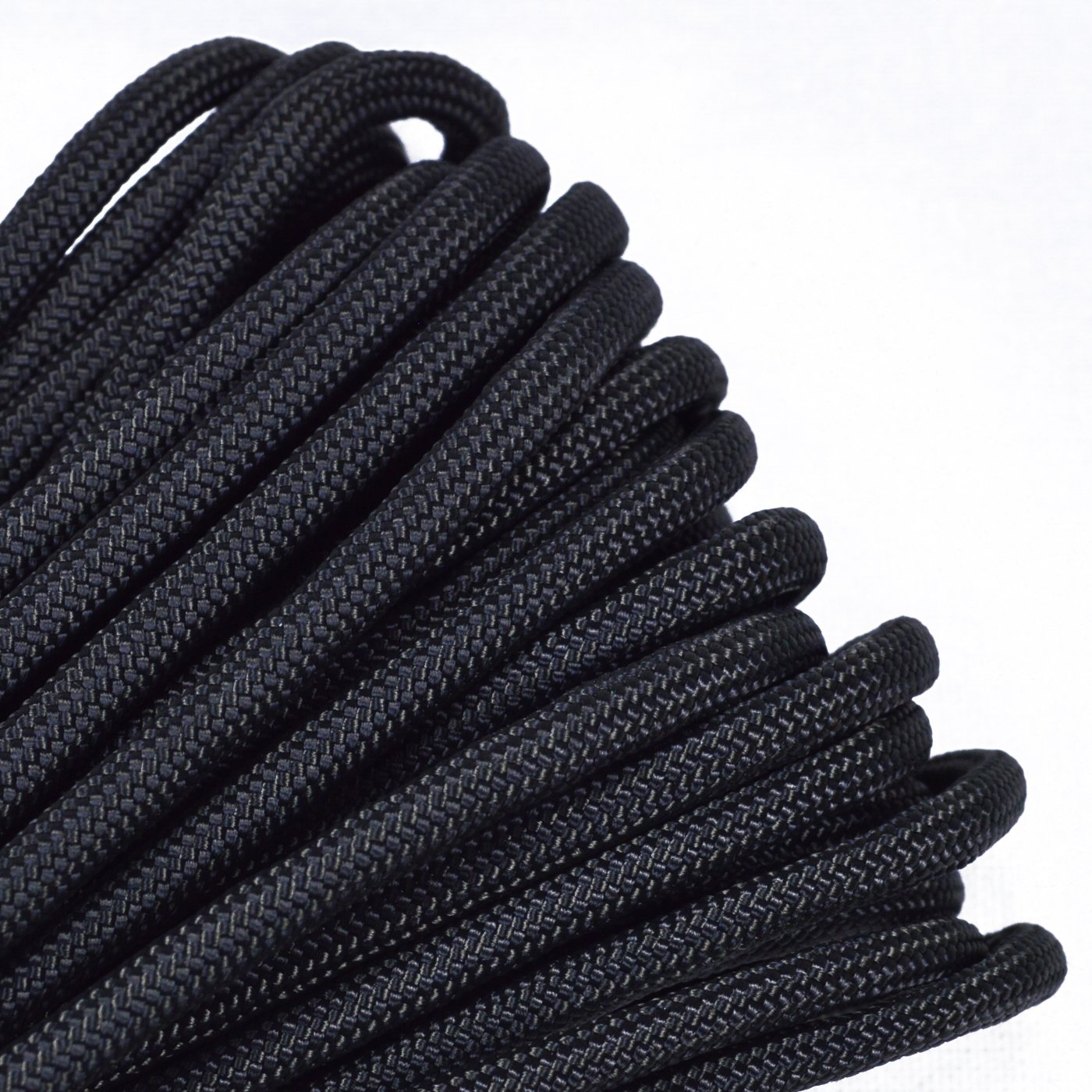 Pro Grade Paracord Mil-Spec Commercial Grade 550lb Type III Nylon Paracord Multiple Colors