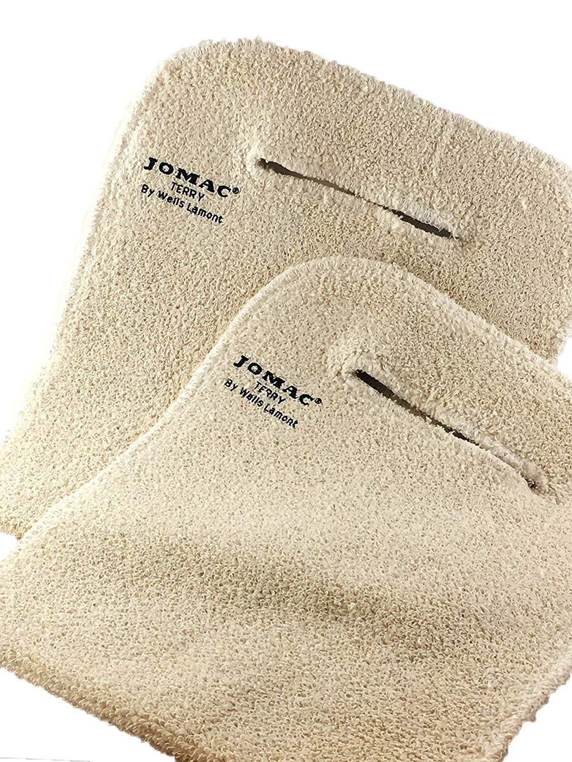 "Artisan Baking Co Oven Mitt/Hot Pad, Industrial Professional Grade Terry Cloth (9""x11"" Bakers Pad)"