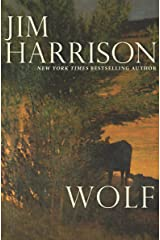 Wolf Kindle Edition