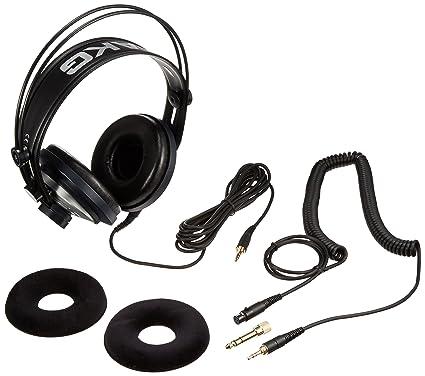 AKG K141MKII Cuffie  Amazon.it  Strumenti musicali e DJ 956d173ee9b6