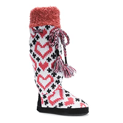 MUK LUKS Women's Angie Slipper | Slippers