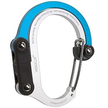 Amazon.com: HEROCLIP Hybrid Gear Clip – (pequeño) Mosquetón ...
