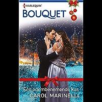Eén adembenemende kus (Bouquet Book 4113)