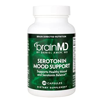 Magnus BrainMD Health Serotonin Mood Support Reviews, Ingredients, Side Effects