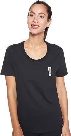 Adidas Women's Brilliant Basics Tee