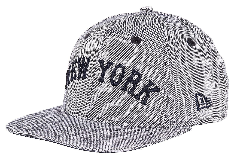 61-1msd-6q5w 71315 New Era Era - Cappellino Da Baseball - Uomo Navy M/l Abbiamo Vinto L'Elogio Dai Clienti