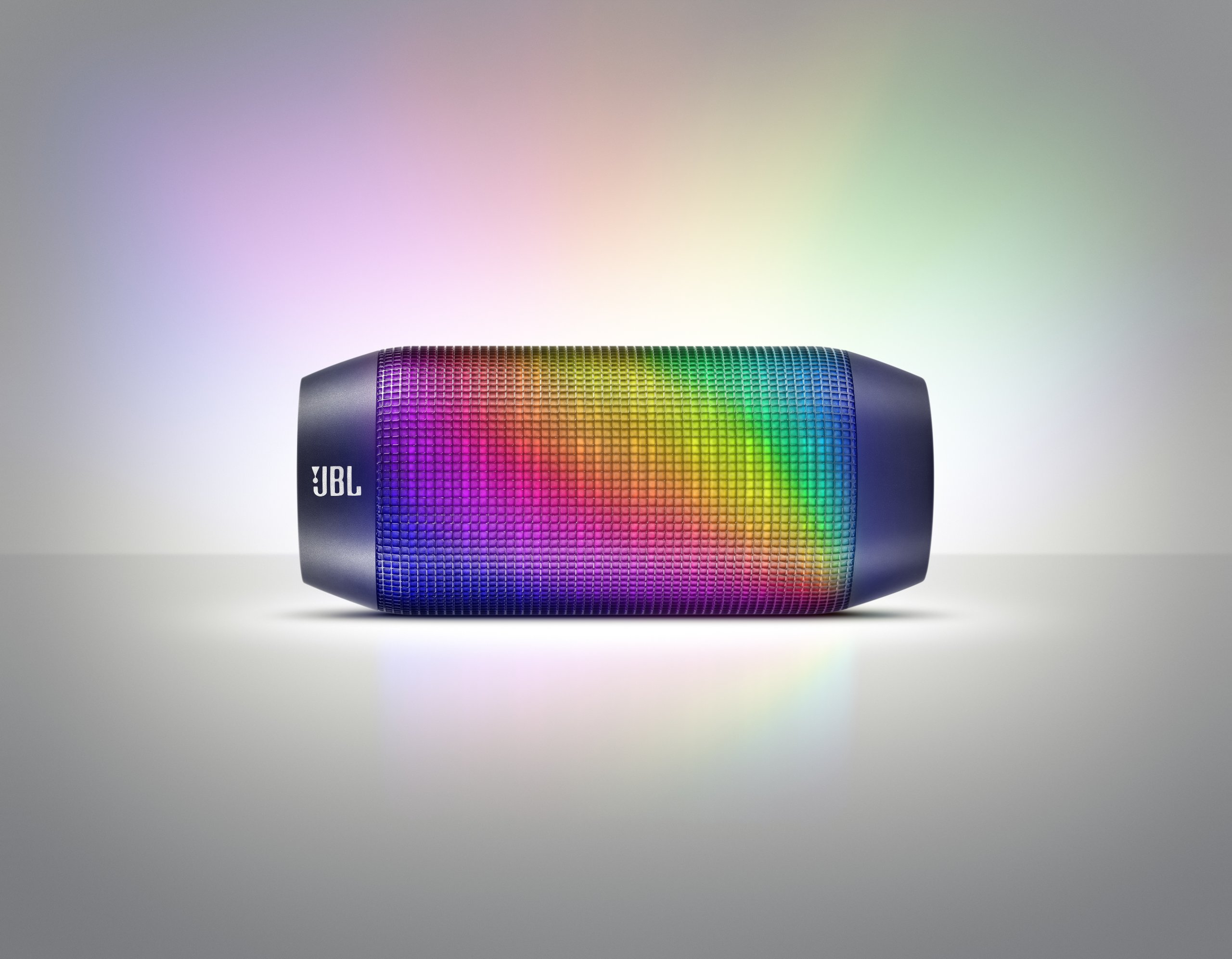 JBL Pulse Wireless Bluetooth Speaker with LED lights and NFC Pairing (Black) by JBL (Image #8)
