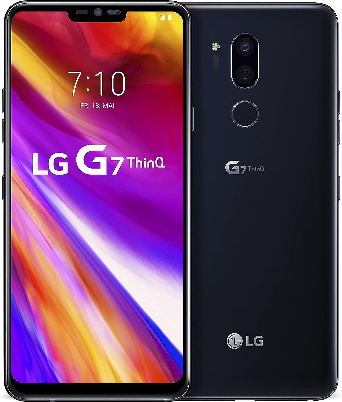LG G7 ThinQ LMG710EM 15,5 cm (6.1