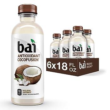 Bai Coconut Flavored Water