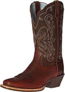 dc22f5f69a8 ARIAT Kid s Legend Western Boot