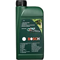 Bosch Home and Garden 2607000181 Bosch Aceite Biodegradable
