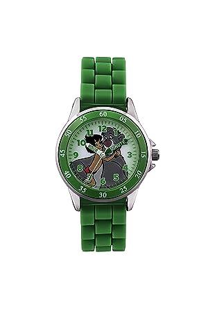 Reloj Digital para niños con diseño de El Libro de la Selva, con Esfera visualización