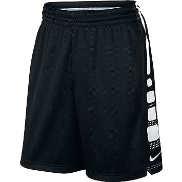 Nike La Taille Des Hommes Short Petite Élite