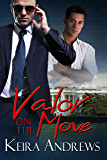 Valor on the Move: Gay May-December Romance (English Edition)